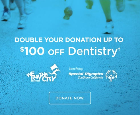 Brea Dentists - Special Olympics Southern California